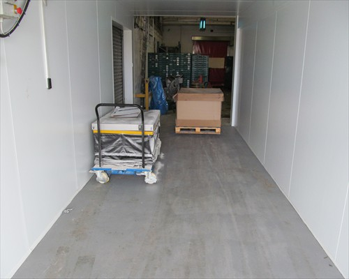 Seamless Heavy Duty Anti Slip Polyurethane Flooring Seaham