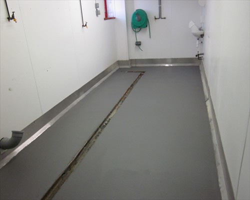 Heavy Duty Epoxy Flooring Services : Epoxy flooring polyurethane acrylic