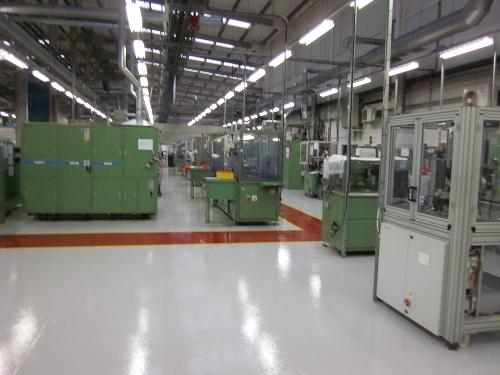 Industrial Epoxy Resin Floors Newcastle Upon Tyne