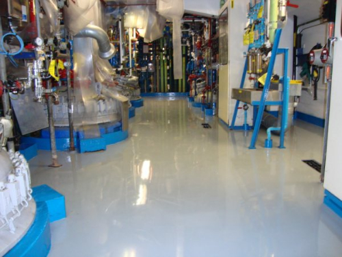 Pharmaceutical Flooring Darlington County Durham