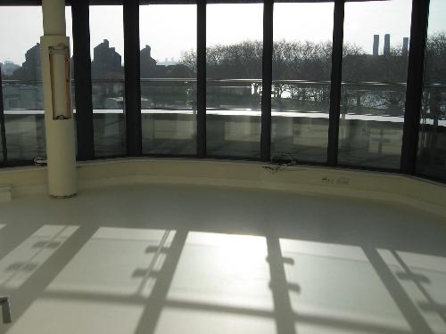 Resin floors London poured polyurethane flooring