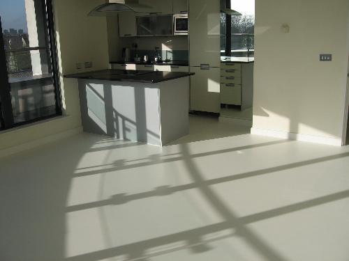 Epoxy resin flooring London resin surfaces residential