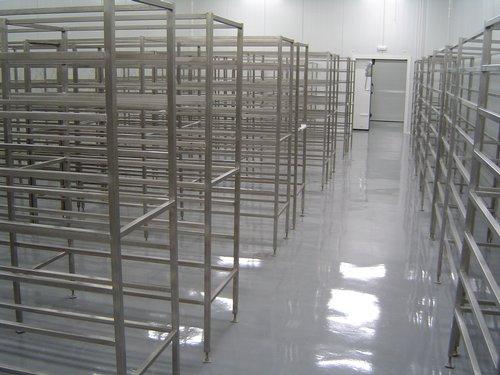 Solvent free epoxy floor coatings Blyth Northumberland