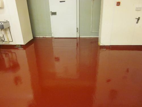 Epoxy Floors Newcastle Upon Tyne