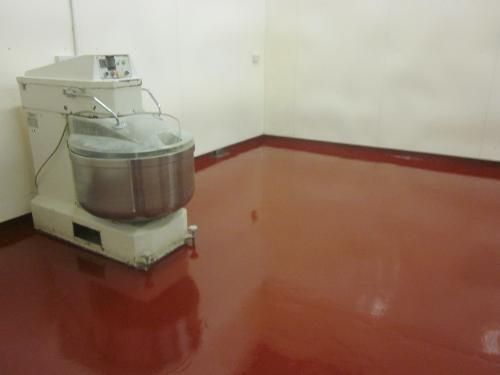 Bakery Flooring North East England