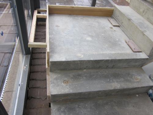 Concrete floor repairs Newcastle