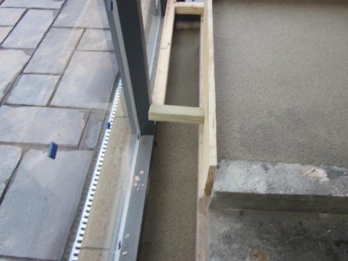 Epoxy resin floor screed North East concrete repairs