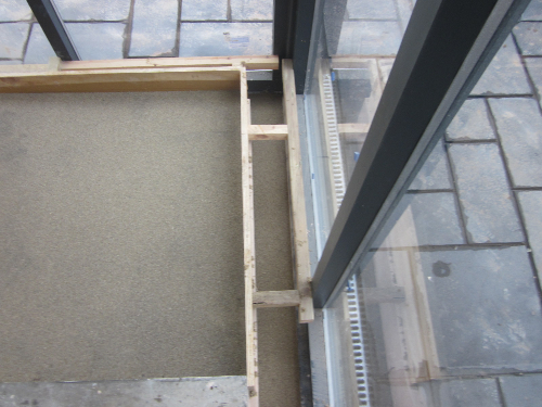 Floor screeding in the North East of England