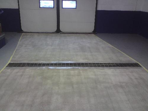 Slip Resistant Flooring : Slip resistant floors resin flooring north east ltd
