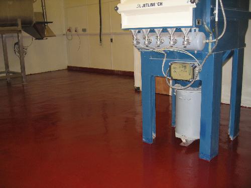 Epoxy and Polyurethane Floor Coatings County Durham