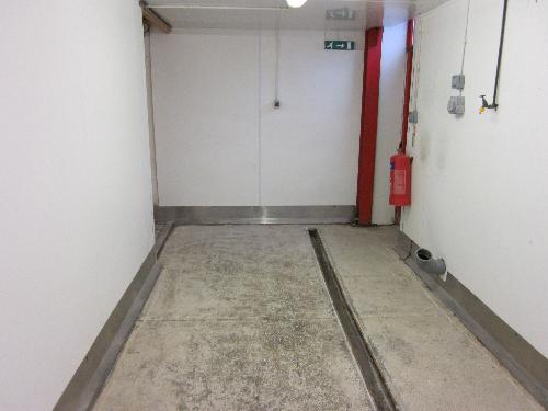 Epoxy resin flooring Whitby North Yorkshire