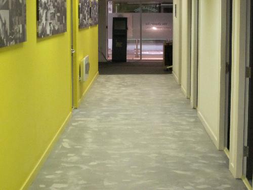 Industrial flooring Peterlee County Durham