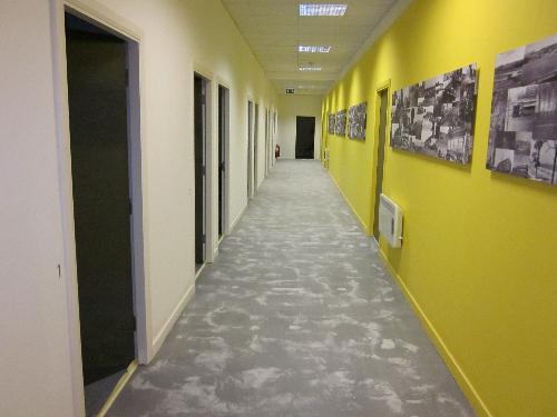 Epoxy resin flooring Peterlee County Durham