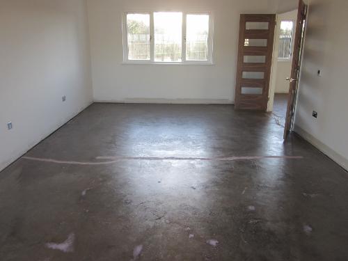 Microscreed flooring Aberdeen Scotland