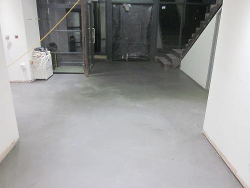 Microscreed decorative concrete flooring Cumbria