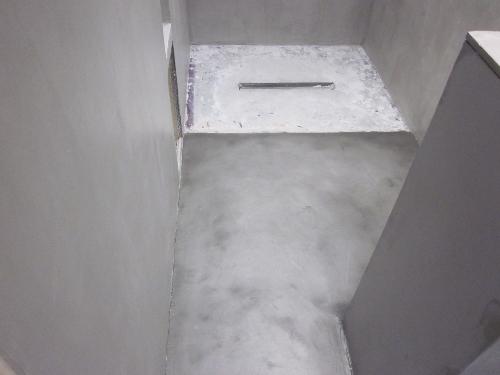 Microscreed floors by Resin Flooring North East Ltd