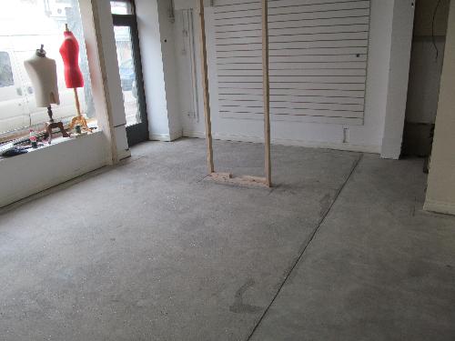 Epoxy resin flooring Sunderland Tyne and Wear