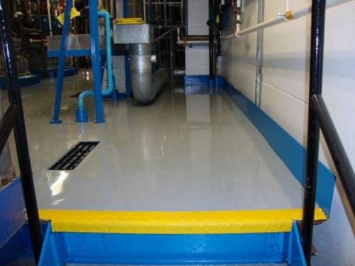 Pharmaceutical Flooring Newcastle Upon Tyne