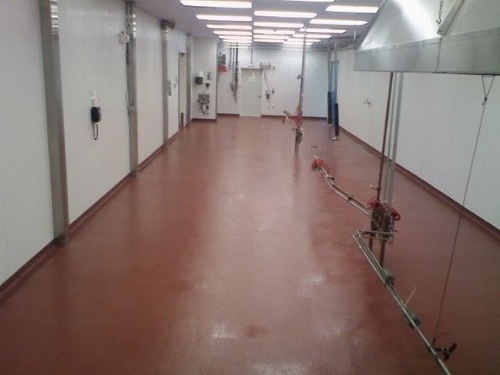 Pharmaceutical Flooring Sunderland Tyne and Wear