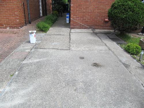 Resin exteriors floor treatments Sunderland South