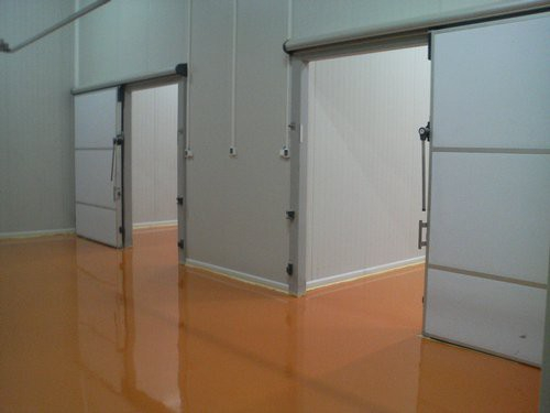 Pharmaceutical Flooring Carlisle Cumbria