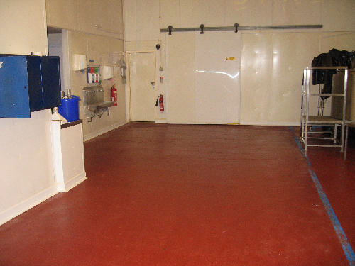 Food Grade Resin Floor Screeds County Durham