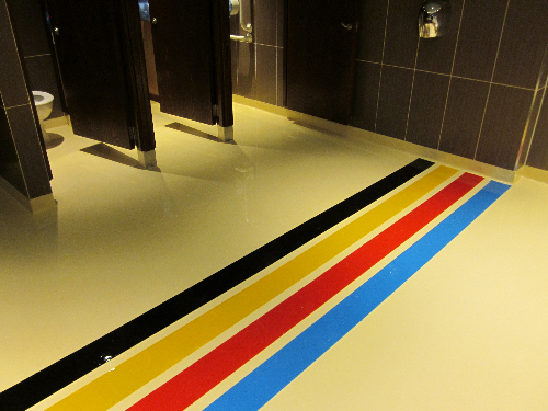 Resin flooring Oxfordshire