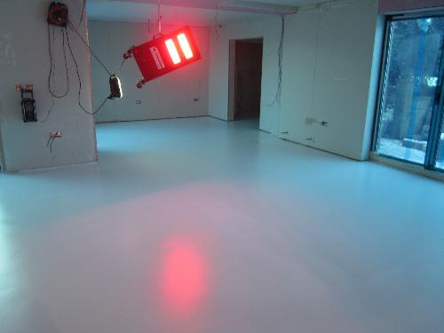 Resin flooring Yorkshire