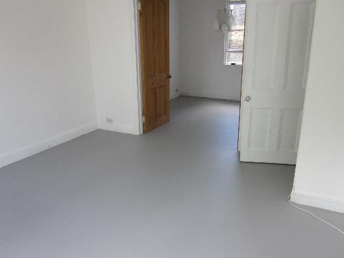 Resin floors London