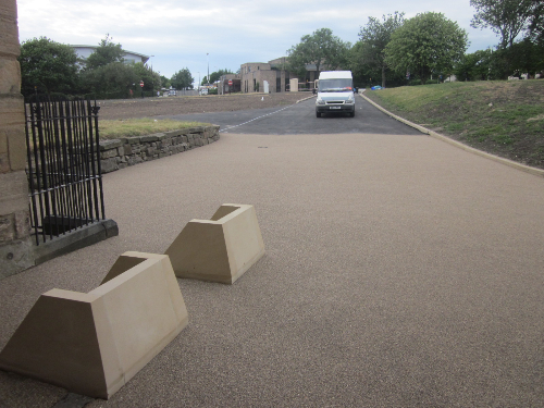 Polyurethane flooring North Tyneside epoxy flooring