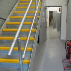 Epoxy resin coatings paints floors Newcastle Upon Tyne