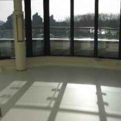 Resin floors London poured polyurethane flooring