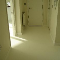 decorative resin flooring South London stone carpets