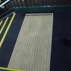 Slip resistant floor surface treatments North East