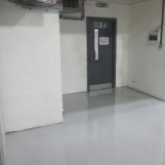 Concrete floor coatings Spennymoor County Durham
