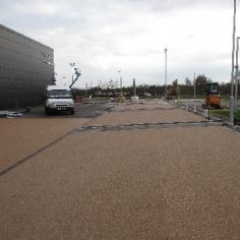Resin Bonded Aggregates Newcastle Tyne and Wear