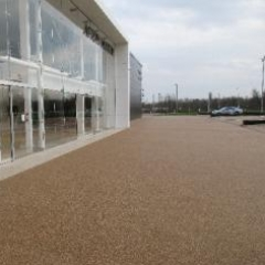 Resin exteriors Newcastle Resin Flooring North East Ltd
