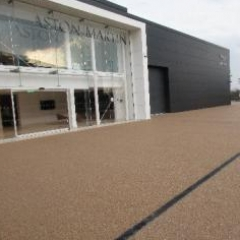 Resin Exteriors Northumberland