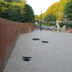Newcastle Upon Tyne Resin Bound Surfacing