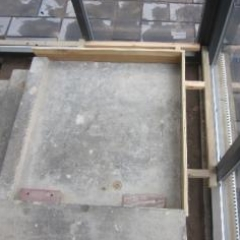 Concrete flooring Repairs in North East England