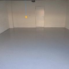 Garage Flooring County Durham North East England