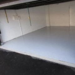 Industrial Epoxy Resin Floors North East England
