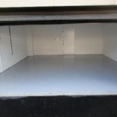 Residential Epoxy Garage Floor Coatings North East