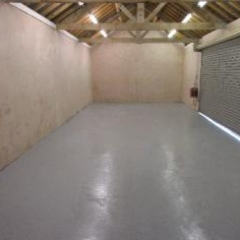 Epoxy damp proof membrane Lanchester County Durham