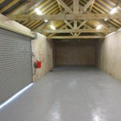 Epoxy Garage floor coatings Lanchester County Durham