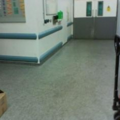 Pharmaceutical Flooring Barnard Castle County Durham
