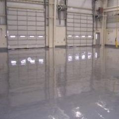 Solvent free epoxy floor coatings County Durham