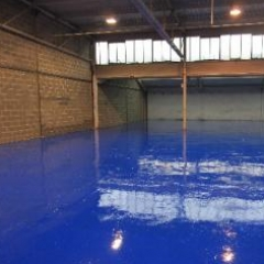 Epoxy Resin Flooring Newton Aycliffe County Durham