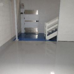 Food Safe Epoxy Resin Flooring North East England