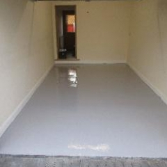 Epoxy Resin Floor Coatings North East England